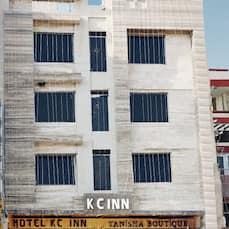 KC Inn Ajmer, Ajmer