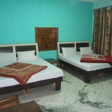 Hotel Sunshine 42, Chandigarh