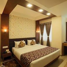 Hotel SJ International, Guwahati
