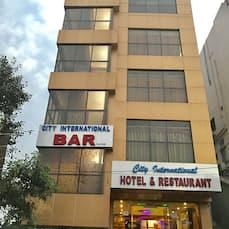 City International Hotel, Durgapur