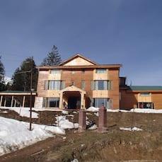 Hotel Pine Palace Platinum, Gulmarg