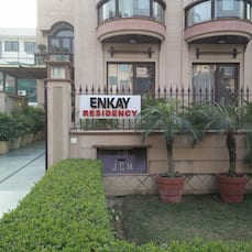 Enkay Residency JCM, Gurgaon