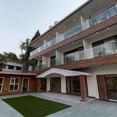 Hotel Seven Oaks, Mussoorie