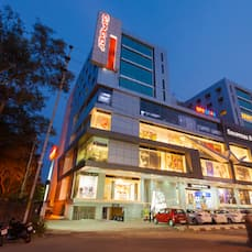 Hotels in Indore - 394 Indore Hotels Starting @ ₹350