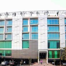 Innotel Hotel, Vijayawada