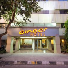 Ginger Thane, Thane