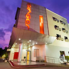 Ginger Hotel Mangalore, Mangalore