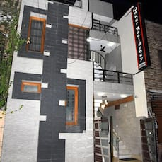 Hotel Onkar Residency, Amritsar