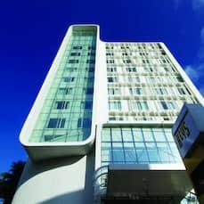 Keys Select Hotel, Thiruvananthapuram