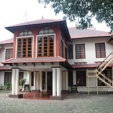 Hotel The Royal Heritage, Thiruvananthapuram