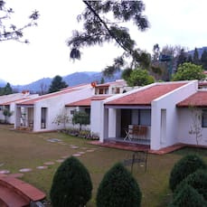 Country Inn Bhimtal, Bhimtal