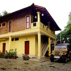 Hiliya Resort (Home Stay), Wayanad
