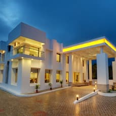 Recently Reviewed Hotels In Rameshwaram