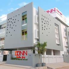 KK Inn, Chennai