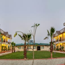 Gajraj Trails Resort, Corbett