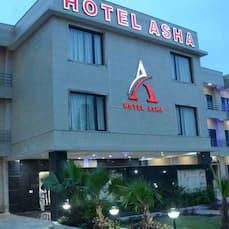 Hotel Asha, Kannauj