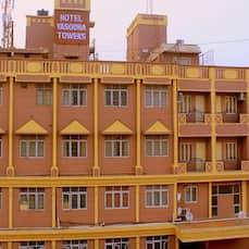Hotel Yasodha Towers, Hosur