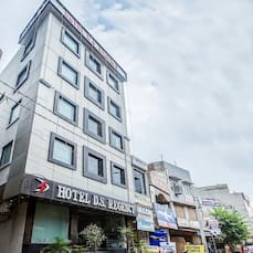 Hotel DS Regency, Amritsar
