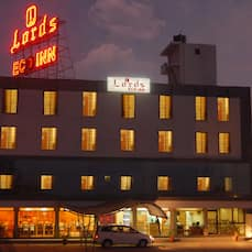 Lords Eco Inn, Dahej