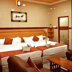Hotel GVS Residency, Yercaud