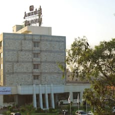 Lords Plaza, Ankleshwar