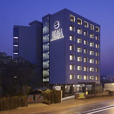 Hotel Suba International, Mumbai