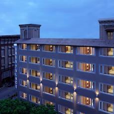 Hotel Suba Palace (WI-FI Complimentary), Mumbai