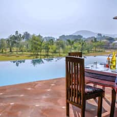 Sultan Bagh Jungle Camp Ranthambore - A 1589 Resort, Ranthambore