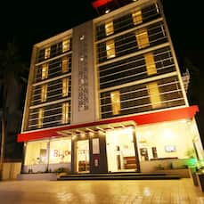 Citrus Hotel Karwar, Karwar