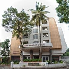 Samrat hotel, Pune