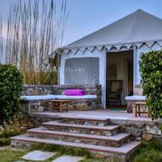 Sultan Bagh Jungle Camp Ranthambore - A 1589 Resort, Ranthambore