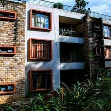 Shillong Lajong Homes, Shillong