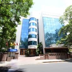 The Oakwood Hotel, Pune