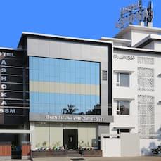 Hotel Ashoka, Rameshwaram