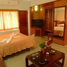 Hotel City Tower, Coimbatore