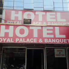 Hotel Royal Palace, Ghaziabad