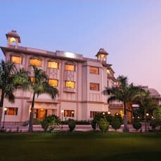 KK Royal Hotel & Convention Center, Jaipur