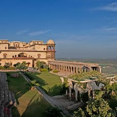 Neemrana Tijara Fort Palace, Alwar