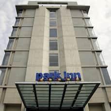 Park Inn Jaipur - A Sarovar Hotel, Jaipur