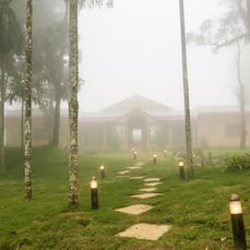 Windchimes Retreat, Virajpet