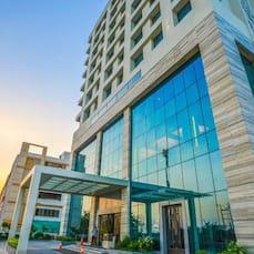 EFCEE Sarovar Portico Bhavnagar - A Sarovar Hotel, Bhavnagar