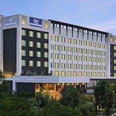 Crystal Sarovar Premiere - A Sarovar Hotel, Agra