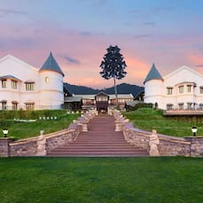 WelcomHotel The Savoy, Mussoorie - ITC Hotel Group, Mussoorie