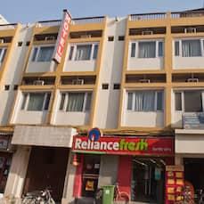 Hotel Samrat, Ludhiana