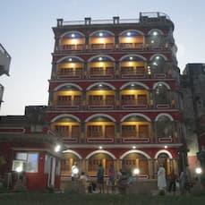 Hotel Balaji Palace, Varanasi