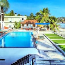 Beach Hotel Neelakanta, Kovalam