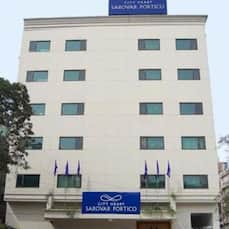 City Heart Sarovar Portico - A Sarovar Hotel, Ludhiana
