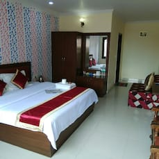 Basant Watika Homestay - The best homestay in the Mall Road, Mussoorie, Mussoorie