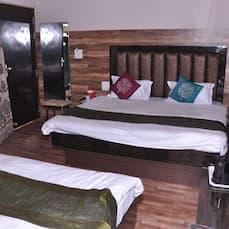Ekam Lodge, Nainital