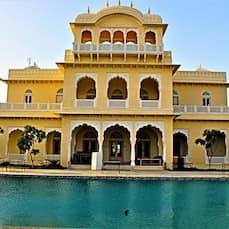 Sanchal Fort, Barmer, Barmer